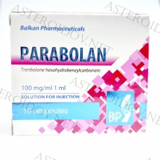 Balkan Parabolan 100 mg/ml, 1ml